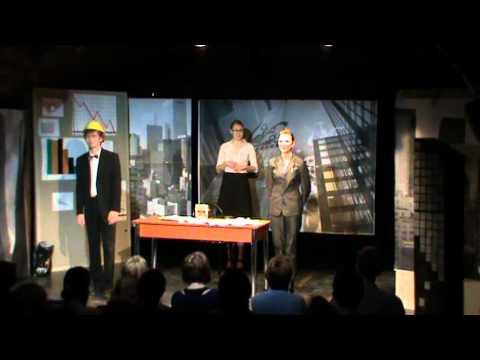 Maurizio Schmidt LA VOCE DEI VINTI genesi della Trilogia dell'Est in scena al Teatro Out Off from YouTube · Duration:  26 minutes 25 seconds