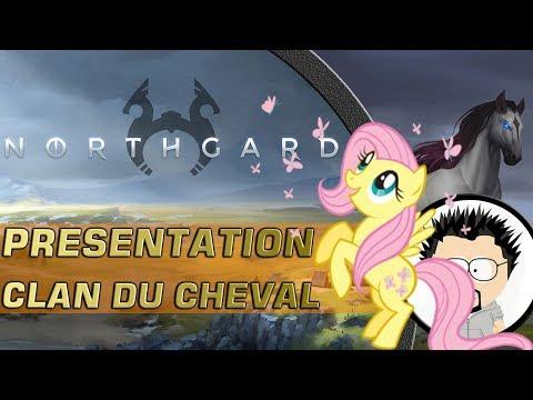 [FR] NorthGard Svardilfari (Clan du Cheval) : Présentation |