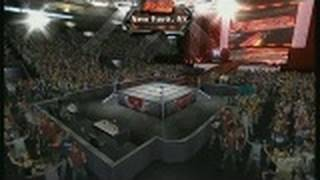 WWE Day of Reckoning 2 Nintendo Wii Video - Gameplay
