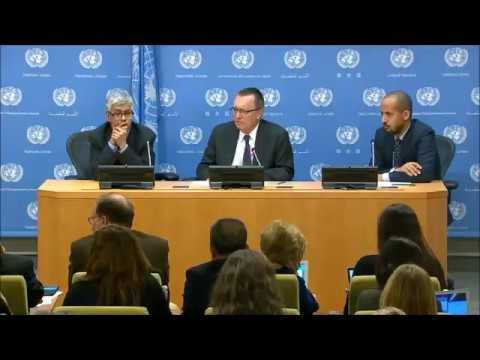 On Cameroon Inner City Press Asks UN Feltman of Failure, He Says UN Can't Just Go In