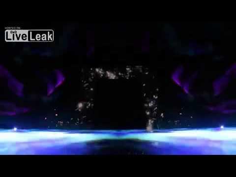 FAJERWERKI ,One amazing firework sync.