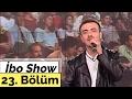 İbo Show - 23. Bölüm (Hakan Taşıyan - Ankaralı Yasemin - Ahmet Şafak) (2000)