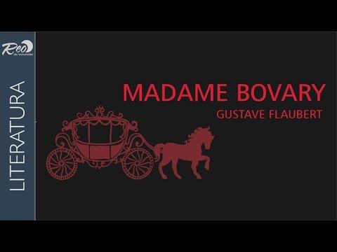 madame-bovary:-resumen-y-análisis