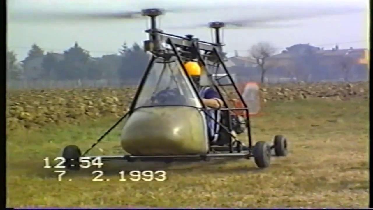 Elicottero R66 : Alessandro pagliari incidente con elicottero youtube