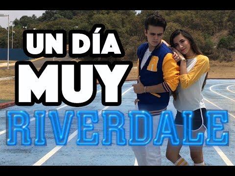 Un Día Muy RIVERDALE / Andrés Navy