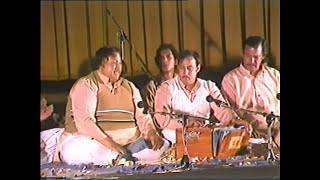 Sheikh Ji Baith Kar Mekashon Mein - Ustad Nusrat Fateh Ali Khan - OSA Official HD Video