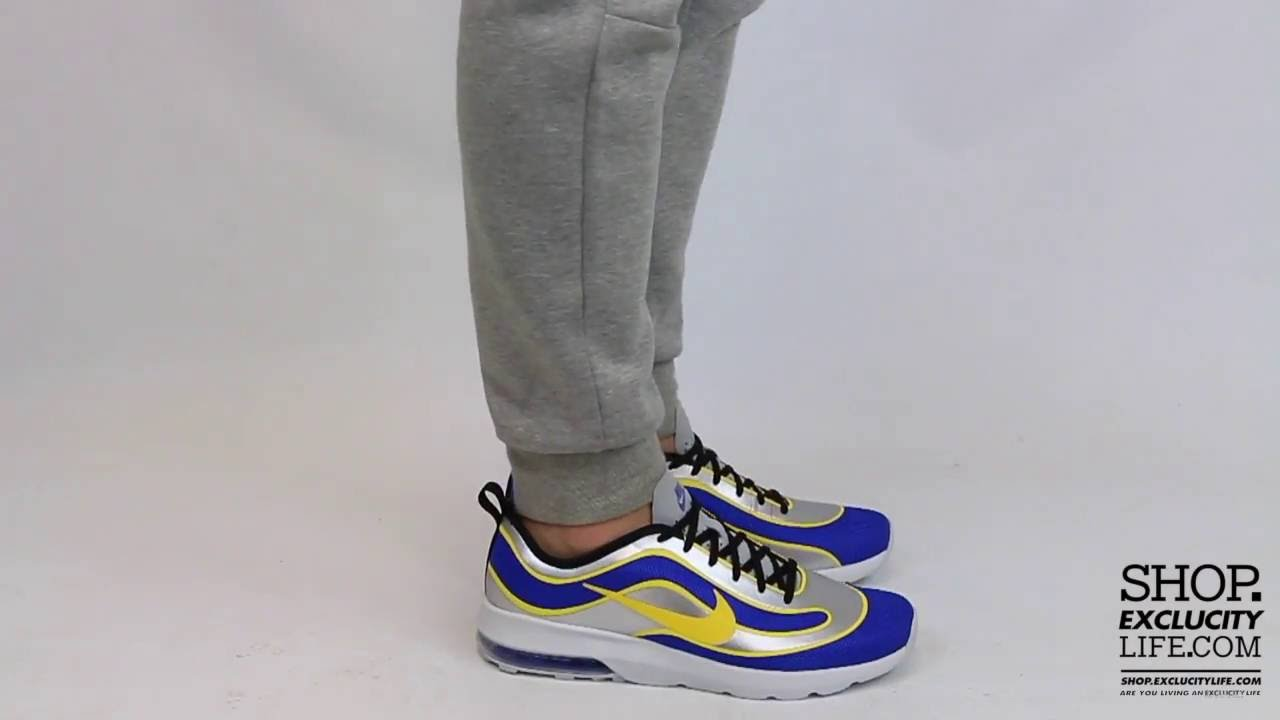 chaussure nike air max mercurial 98 e corners