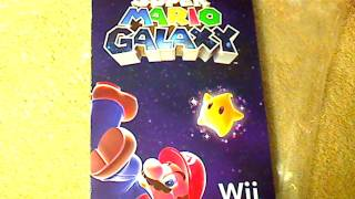 Super Mario Galaxy Commemorative Launch Coin Exclusive Commentary Review