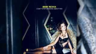 Bebe Rexha   I Cant Stop Drinking About You Official Audio Video