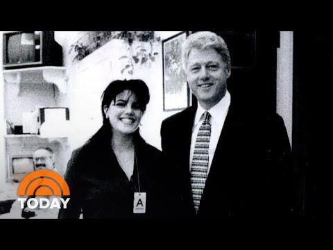 What's Next For The Clintons After The 'The Clinton Affair'? | TODAY
