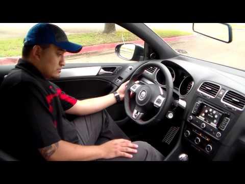 Payne Mission Volkswagen, 2013 Volkswagen GTI Autobahn, Live Demo