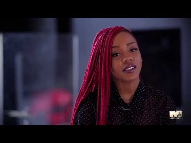 You Should Know Esh the Singer pt.5 (MKE Unplugged)