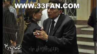 المشاهير في جناة  زوجة عزت أبو عوف.mp4