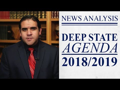 Stopping the Deep State's Agenda in 2019