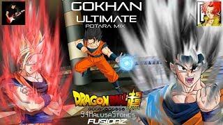 Dbs Gokhan Ultimate Potara Mix 94HalusaStones.mp3