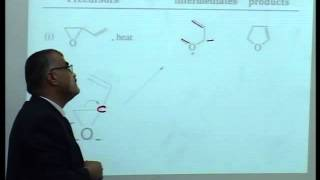 Lecture 7-2: Chapter 2 Synthesis of heterocyclic Compounds (Electrocyclic Reactions)
