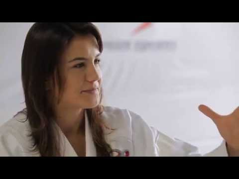 Kyra Gracie - Trip Tv