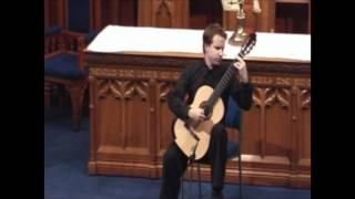 Makara 2 (Opau), by NZ composer Peter Leask - Owen Moriarty guitar