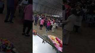 가수황인아(민요)화개장터 꽃같은백세잔치