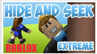 What's Up Wednesday Gaming Roblox Hide and Seek Extreme