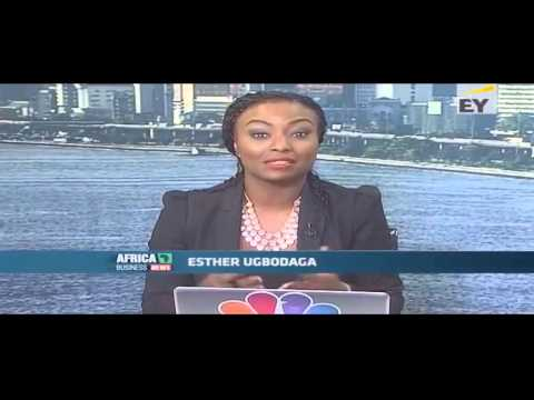 Uganda's GDP, Namibia's elections & Nigerian ship ban on African Business News