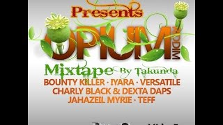 Download Opium Riddim Mix February 2015 [mbizo5soundcrew] MP3 song and Music Video