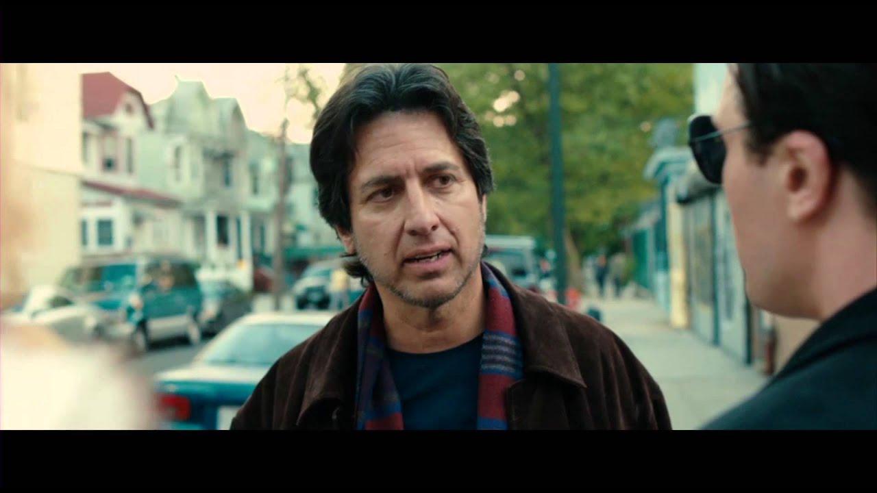 Rob The Mob | Trailer US (2014)