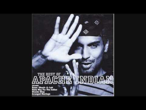 Apache Indian - Boom Shakalaka