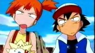 Ash and Misty~ Together Forever (Dedicated to Darkpikachu44)