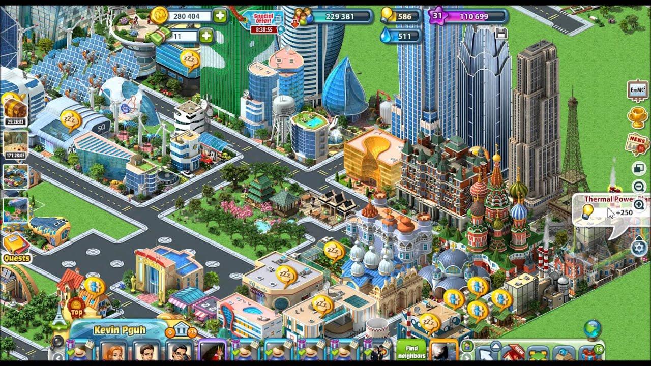 my little city kostenlos spielen # 37