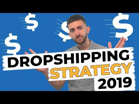 Dropshipping Strategy for 2019 | One Product Stores thumbnail