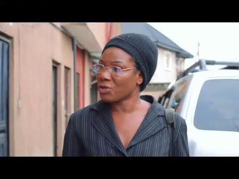SENIOR EVANGELIST (EXECUTIVE MAMA): Latest Nigeria Comedy 2017 Episode 3
