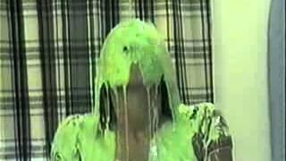 Sarah slimed