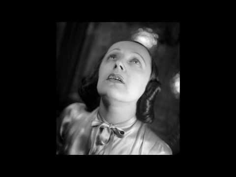 Edith Piaf -C'était une histoire d'amour. 1943