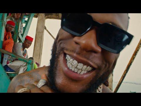 Burna Boy - Odogwu [Official Video]