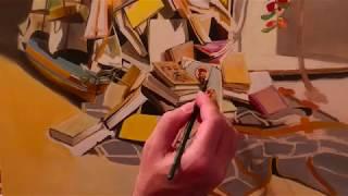 L'infinito - Simone Piccioni Fine Art