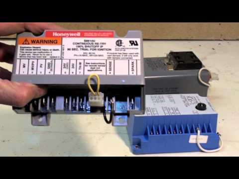 [SCHEMATICS_4ER]  Electronic Ignition Gas Furnace Problems [Troubleshooting] | Furnace Electronic Ignition Wiring Diagram |  | High Performance HVAC