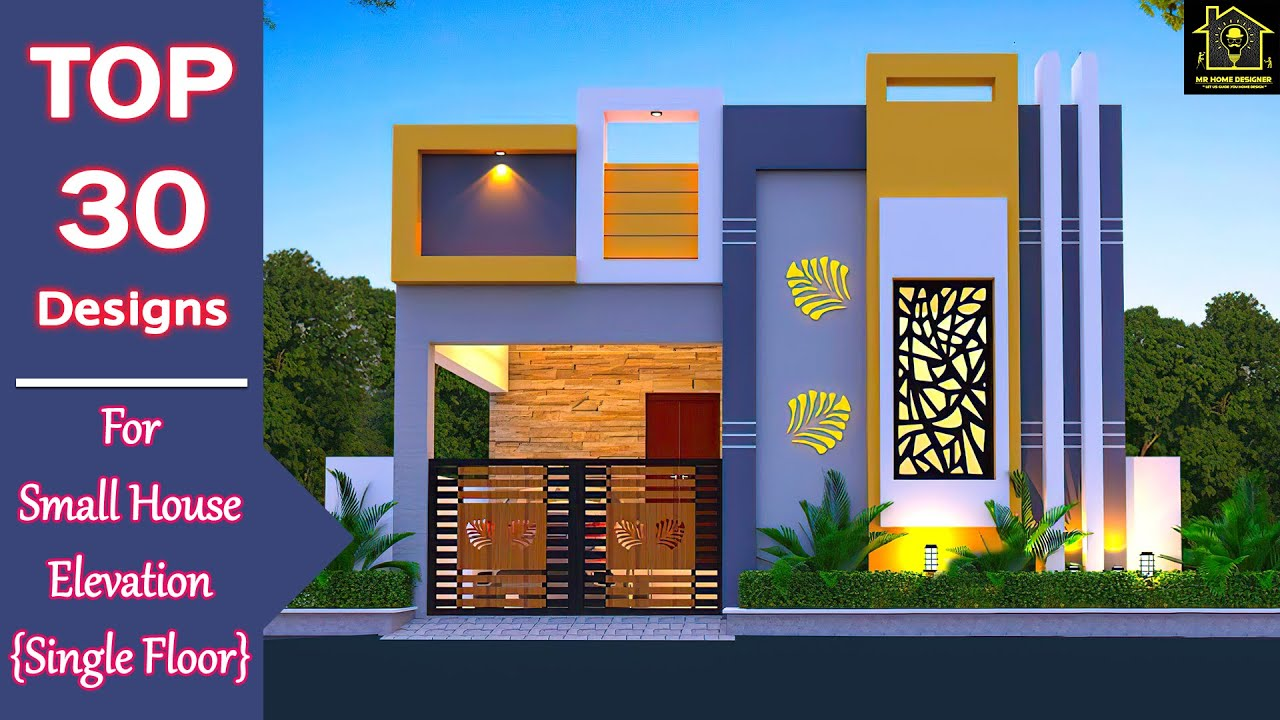 Top Small Modern Single Floor House Designs Tiny House Ideas In 2020 Youtube The house plan catalog includes more than 3,800 house plans. top small modern single floor house designs tiny house ideas in 2020
