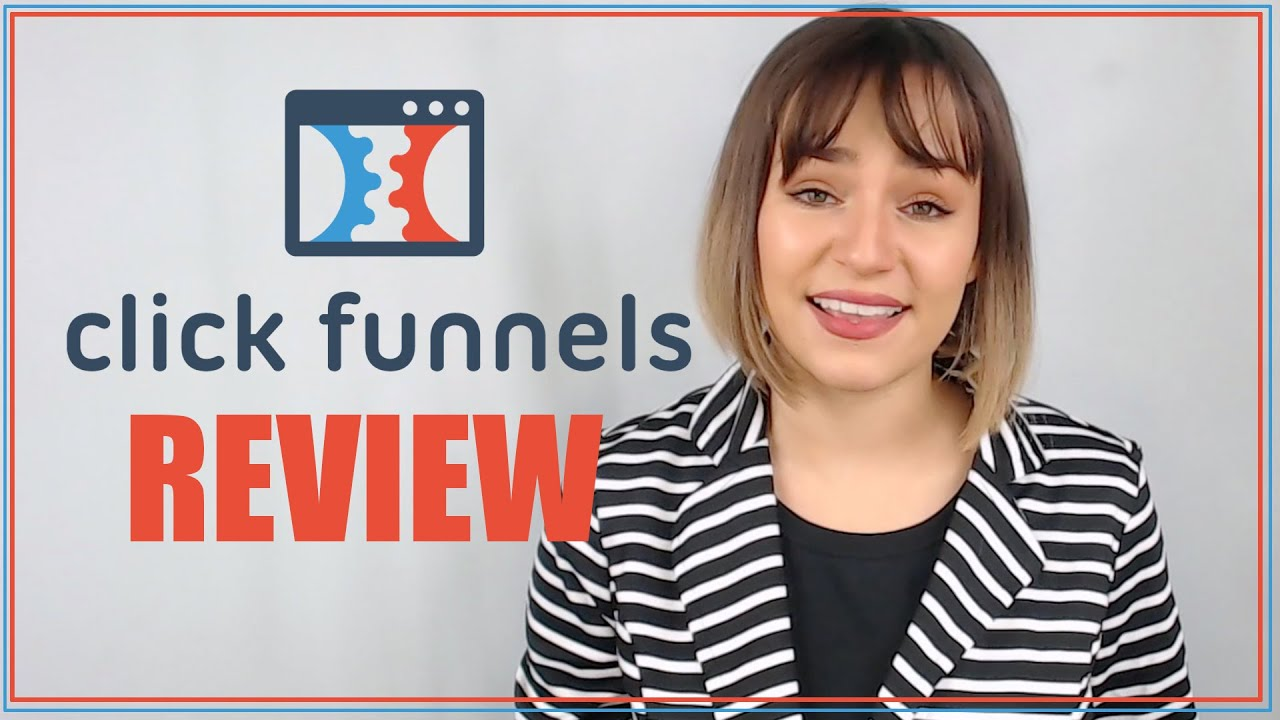 Clickfunnel Review 2019 - Building Online Beauty Business