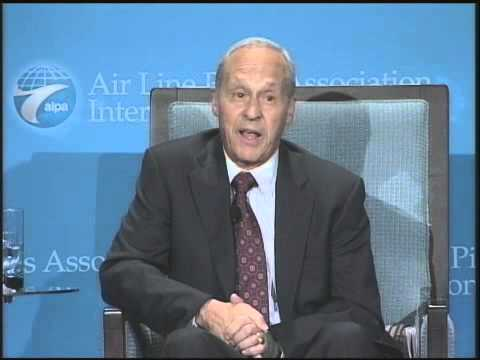 58th Air Safety Forum - The Federal Air Surgeon is In: Airline Pilots' Top Health Issues