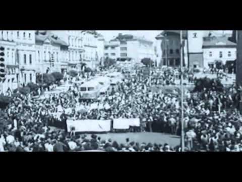 06 - Occupation - Prague Spring