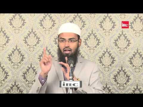 Zameen Par Jo Bigad Hua Hai Iskeliye Hume Allah Se Tauba Karna Hoga To Islah Hogi By Adv. Faiz Syed