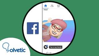 👧👦 Cómo Crear Y Hacer Tu Avatar Para Facebook