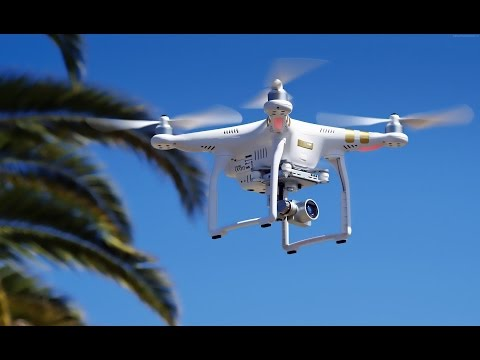 DJI Phantom Multi Rotor Quad Copter Drone Reviews - BEST DRONES - BUYER'S GUIDE