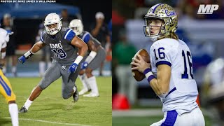 2018 Clemson commits - Top 10 Plays