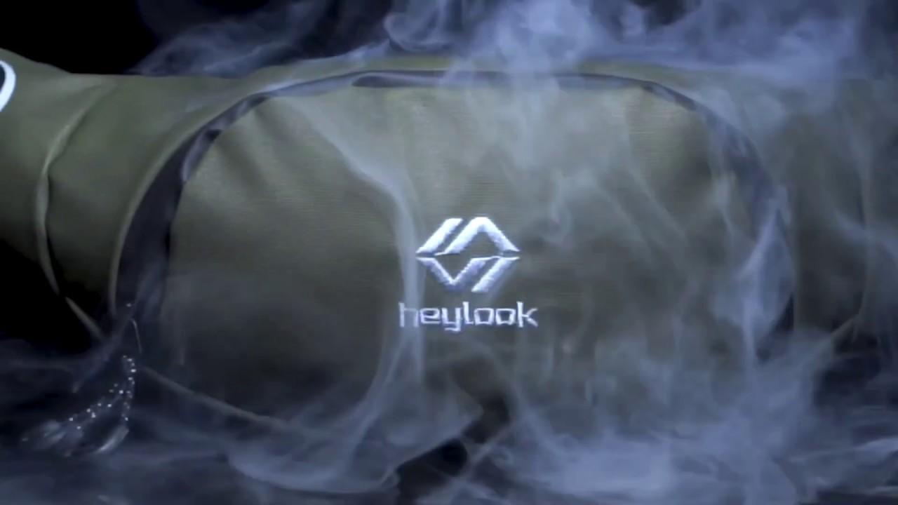 TAS SELEMPANG PRIA WAIST BAG WATERPROOF ALONZO HEYLOOK ...