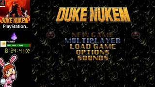 Duke Nukem: Total Meltdown (PS1) - Episode 4/4