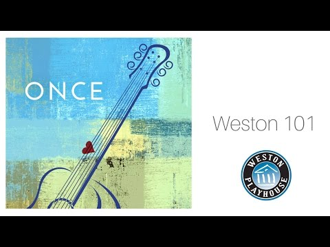 Weston101 - ONCE
