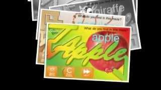 itunes alphabet abc flashcard app - ABC FLASH CARDS MAZE TILT now only available in itunes App Store