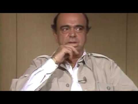 James Coco: Only When I Laugh, weight loss and character acting!